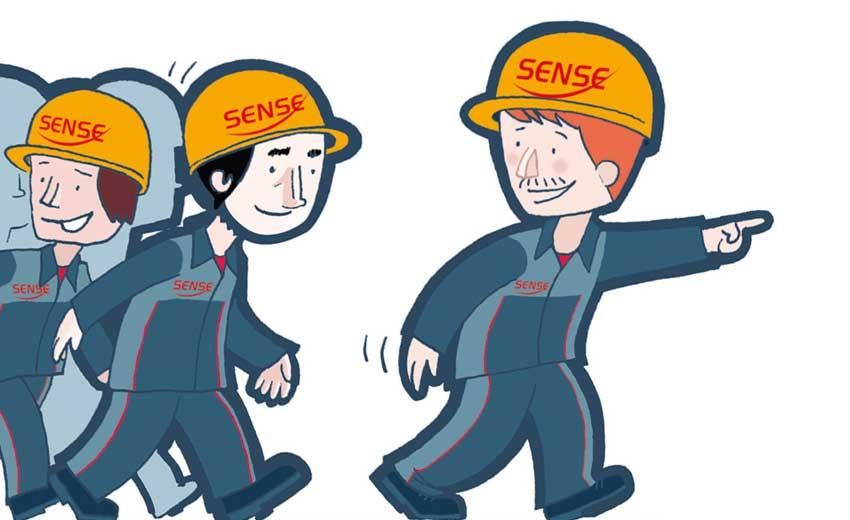 Campagne de communication interne de sensibilisation à la ...